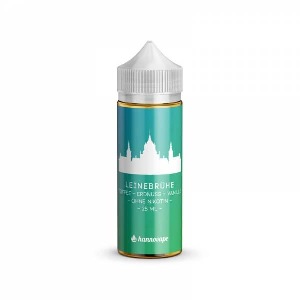 Hannovape Aroma - Leinebrühe 10 ml