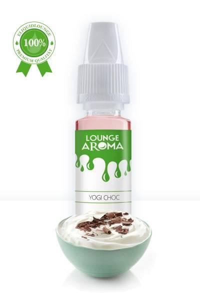 Eliquidlounge Aroma - Yogi Choc