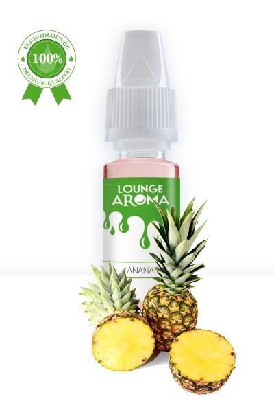 Eliquidlounge eLiquid - Ananas 60 ml