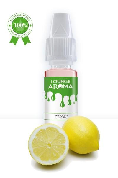 Eliquidlounge eLiquid - Zitrone 60 ml