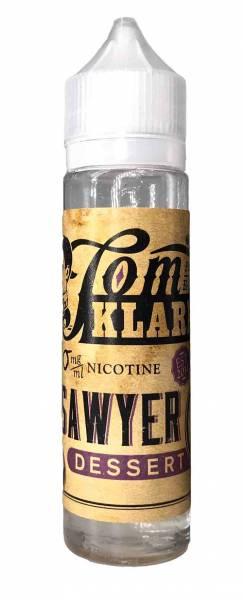 Tom Klark`s Sawyer Dessert E-Liquid 60 ml