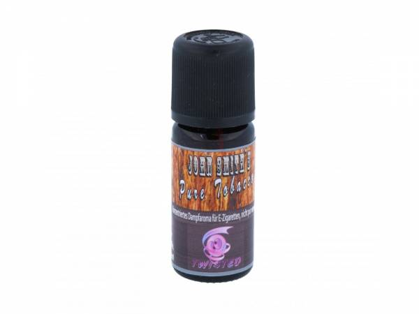 Twisted John Smith´s Blended Tobacco Pure Aroma 10 ml