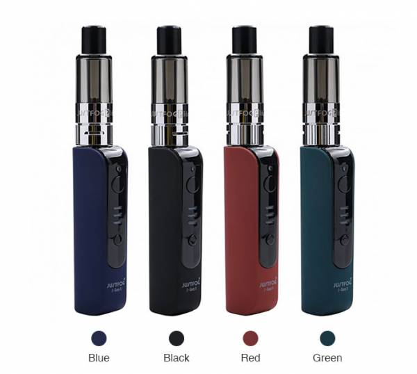 Justfog  - P16A E-Zigaretten Set
