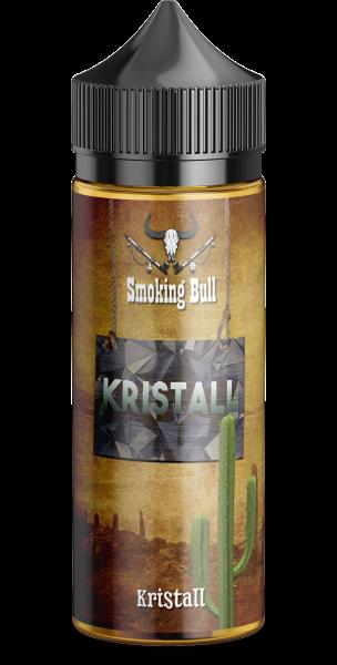 Smoking Bull Kristall E-Liquid 100 ml / 0 mg