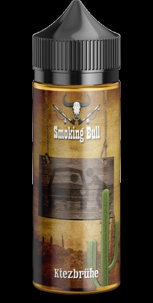 Smoking Bull Kiez Brühe E-Liquid 100 ml / 0 mg