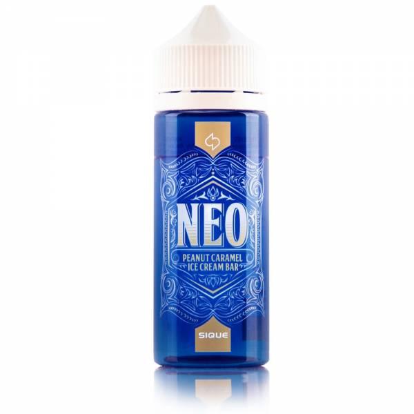 SIQUE Berlin Liquid - NEO 100 ml / 0 mg