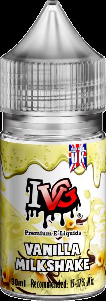 I VG Aroma - Vanilla Milkshake 30 ml