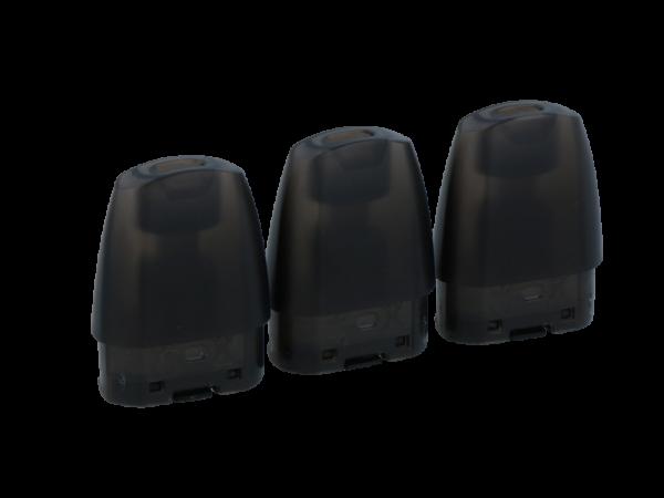 JustFog - Minifit Pod 1,6 Ohm 3 Stück