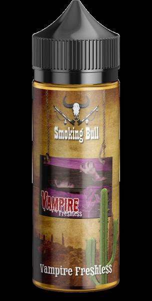 Smoking Bull Vampire Freshless E-Liquid 100 ml / 0 mg