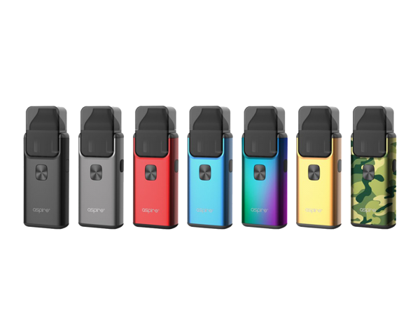 Aspire - Breeze 2 E-Zigaretten Set