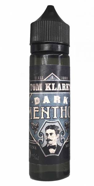 Tom Klark`s Dark Menthol E-Liquid 60 ml