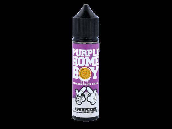 GangGang - Aroma Purple Ice Purple Homeboy 20ml